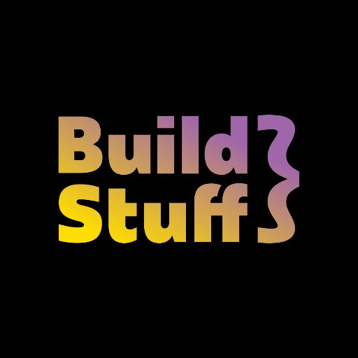 Buildstuff Ukraine 2019