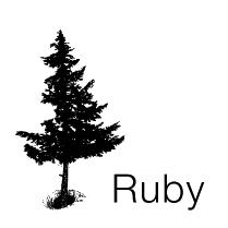 Cascadia Ruby