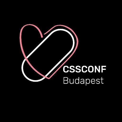 CSSConf Budapest