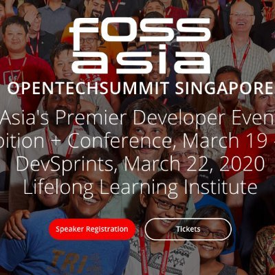 FOSSASIA Summit