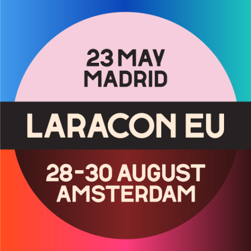Laracon EU (south)
