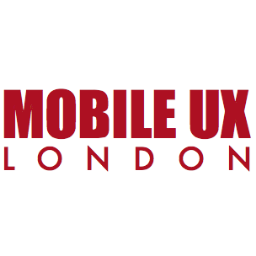 Mobile UX London Conference