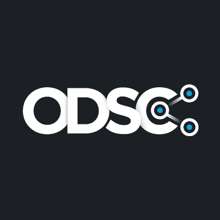 ODSC East  - Open Data Science Conference