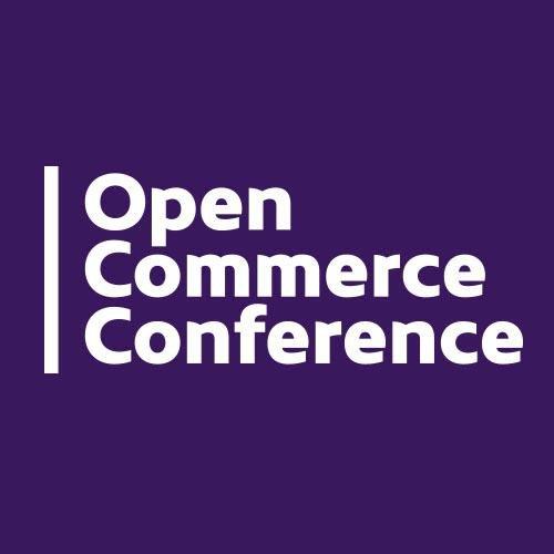 OpenCommerce Conf