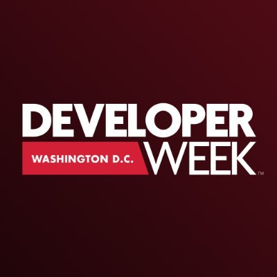 DeveloperWeek DC