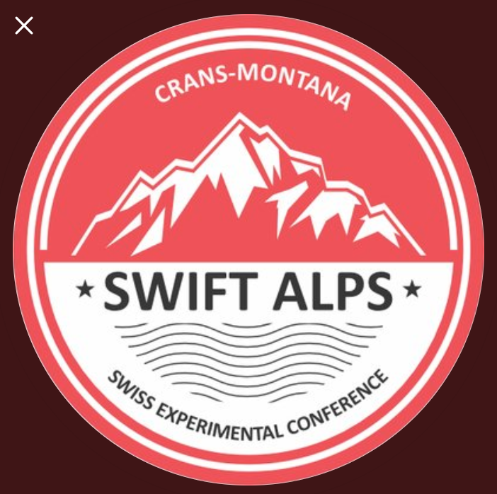 Swift Alps