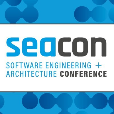 SEACON software engineering + architecture conference