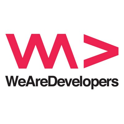 We Are Developers 2019